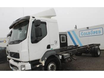 Volvo FL-240 4*2  - container transporter/ swap body truck