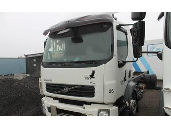 Volvo FL-280 4*2  - container transporter/ swap body truck