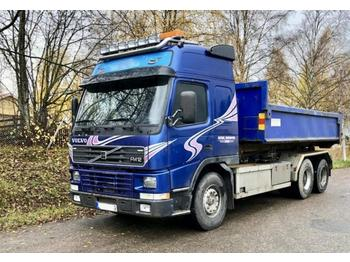 Volvo FM12  - container transporter/ swap body truck