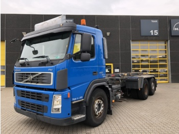 Volvo FM12 400 - container transporter/ swap body truck
