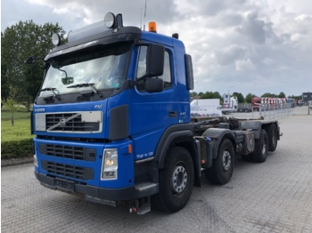 Volvo FM12 440 8x2 - container transporter/ swap body truck