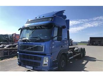 Volvo FM380  - container transporter/ swap body truck