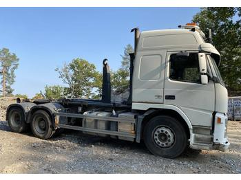 Volvo FM480 6x2  - container transporter/ swap body truck