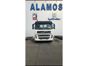 Container transporter/ swap body truck Volvo FM9 340