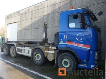 Volvo FMFH - container transporter/ swap body truck