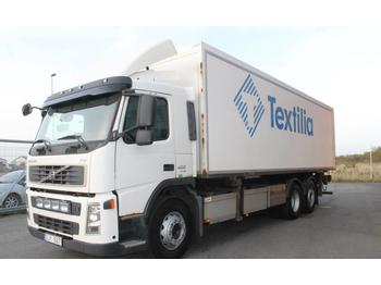 Container transporter/ swap body truck Volvo FM 400 6X2