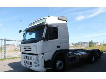 Container transporter/ swap body truck Volvo FM 6*2