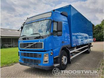 Volvo FM 9-260 - container transporter/ swap body truck