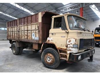 Curtainsider truck Dodge 300