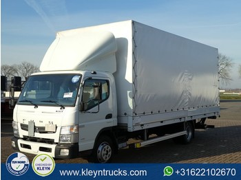 Mitsubishi CANTER 7C15 AMT payload 3200 kg - curtainsider truck