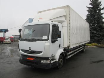 fiat ducato 3 0 multijet 160 km skrzynia plandeka serwis curtainsider truck from poland for. Black Bedroom Furniture Sets. Home Design Ideas
