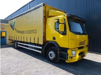 Volvo FE 280 EURO 4 - curtainsider truck