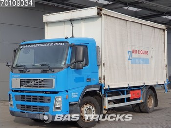 Volvo FM9 300 4X2 ADR Steelsuspension Euro 3 - curtainsider truck