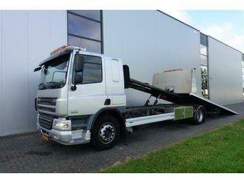 DAF CF75.310 18T. 4X2 RECOVERY EURO 5  - truck