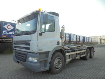 Truck DAF CF85-380