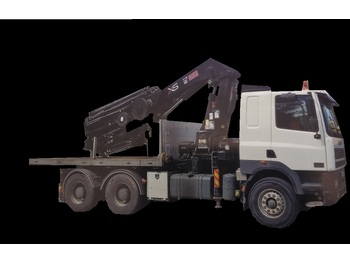 Truck DAF CF 430