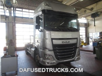 DAF FAR XF460 - truck