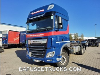 Truck DAF FAR XF480