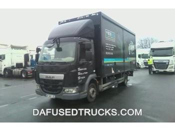 Truck DAF FA LF210H12