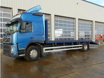 Dropside/ flatbed truck 2007 Volvo FM300