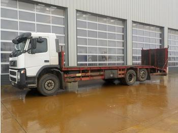 2008 Volvo FM440 - dropside/ flatbed truck