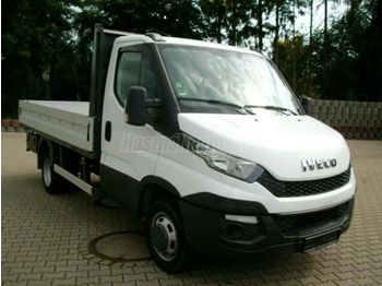 Dropside/ flatbed truck IVECO DAILY 50 C 17