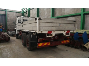 Dropside/ flatbed truck Iveco 190.26 RHD