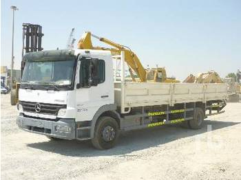 MERCEDES-BENZ ATEGO 1517 4x2 - dropside/ flatbed truck