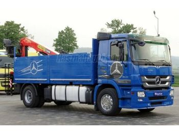 MERCEDES-BENZ Actros 1946 - dropside/ flatbed truck