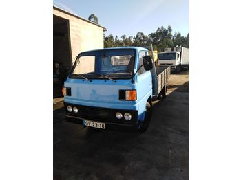 Dropside/ flatbed truck MITSUBISHI Canter