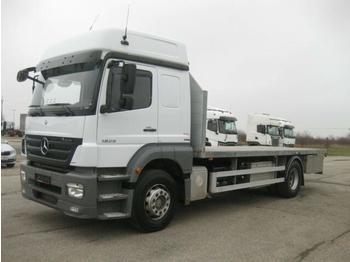 Dropside/ flatbed truck  Mercedes-Benz - Axor 2 2 Achser BM 944 950/2/4 1829 4x2 O