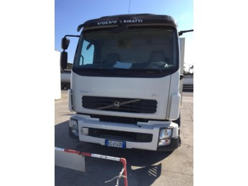 VOLVO FM370 - dropside/ flatbed truck