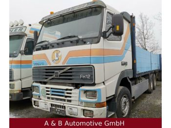 Dropside/ flatbed truck Volvo FH380 6x2 without crane
