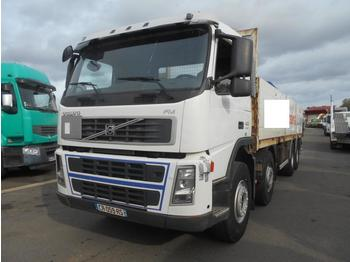 Dropside/ flatbed truck Volvo FM 400