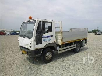 BUCHER SCHORLING 2002-BKD9 4x2 - dropside truck