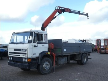 Dropside truck DAF 2300 TURBO