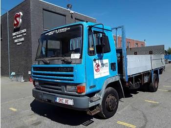 DAF 45 LF 130 - dropside truck