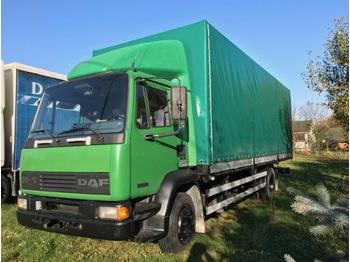 DAF 55-180 - dropside truck