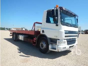 DAF 75CF310 4x2 - dropside truck