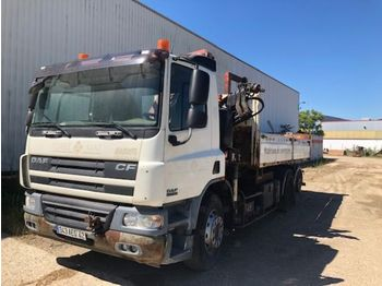 Dropside truck DAF 75.310: picture 1