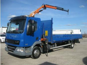 Dropside truck DAF AE 45LF.220: picture 1
