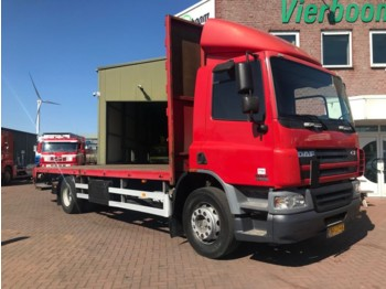 Dropside truck DAF CF 65.220 4x2 MANUAL GEARBOX: picture 1