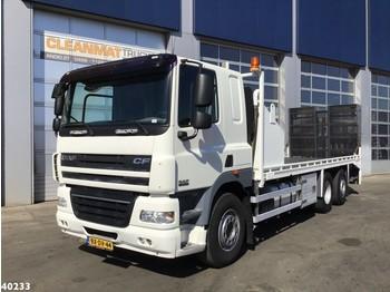 DAF FAN 85 CF 360 - dropside truck