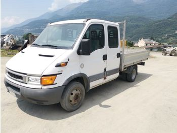 IVECO DAILY 35C11 - dropside truck