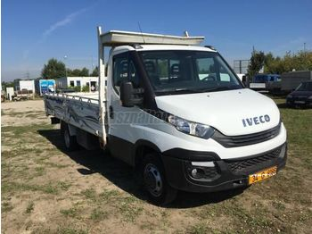 IVECO DAILY 35-150 Platós - dropside truck