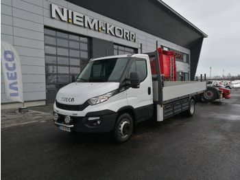 IVECO Daily 72C18A8 - dropside truck