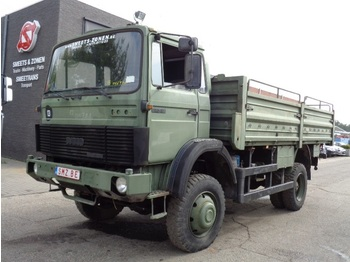 Dropside truck Iveco 110.17