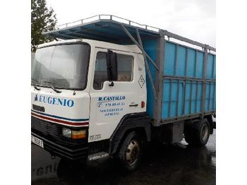 LOT # 0071 -- Ebro L80 4x2 Dropside Lorry - dropside truck