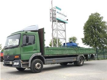 Dropside truck  Mercedes-Benz -