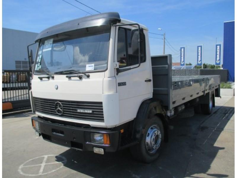 mercedes benz 1320 dropside truck from belgium for sale at truck1 rh truck1 eu Mercedes Manuals Marietta GA Mercedes Manuals Marietta GA
